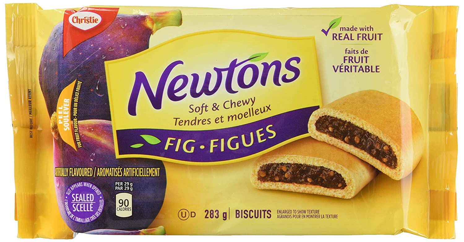 Christie 70% OFF Outlet Newtons Very popular Fig Cookies 283g from Imported 10oz Canada}