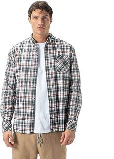 Zanerobe Men's Flannel Lite Ls Shirt