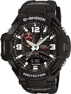 G-SHOCK SKY COCKPIT Men's Watch GA-1000-1AJF (Japan Import)