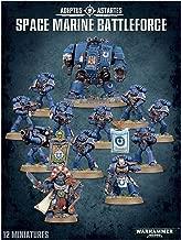 Space Marines Battleforce (2015) Warhammer 40k