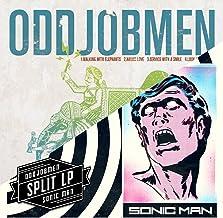 Sonic Elephants (Split LP) (Color Vinyl, LP + MP3) [Vinilo]