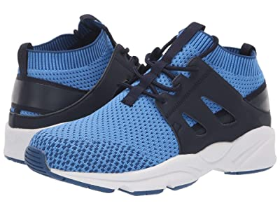Propet Stability Strider (Blue/Grey) Women