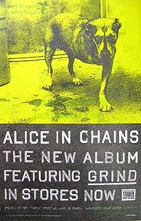 Alice in Chains: TRIPOD - 3 Legged Dog