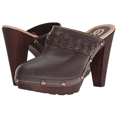 Sbicca Thalia (Brown) High Heels