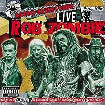 rob zombie astro creep 2000 live