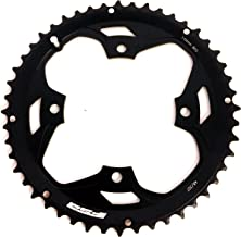 Full Speed Ahead FSA Vero Pro Bicycle Chainring - Black N10/11
