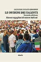 Le opzioni dei talenti (Italian Edition)