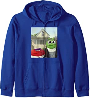 StoryBots American Gothic Painting Sweat à Capuche