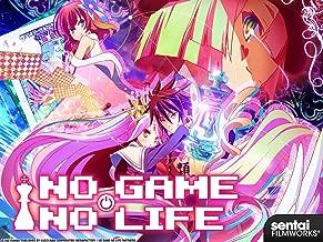 No Game, No Life Season 1 (English Dubbed)