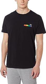Camiseta Vintage Diversity Minimal, Osklen, Masculino, ,