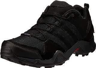 adidas Australia Men's Terrex AX2 Climaproof Hikings Shoes, Core Black/Core Black/Carbon