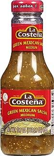 Best la costena mexican salsa Reviews