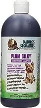 plum silky dog shampoo