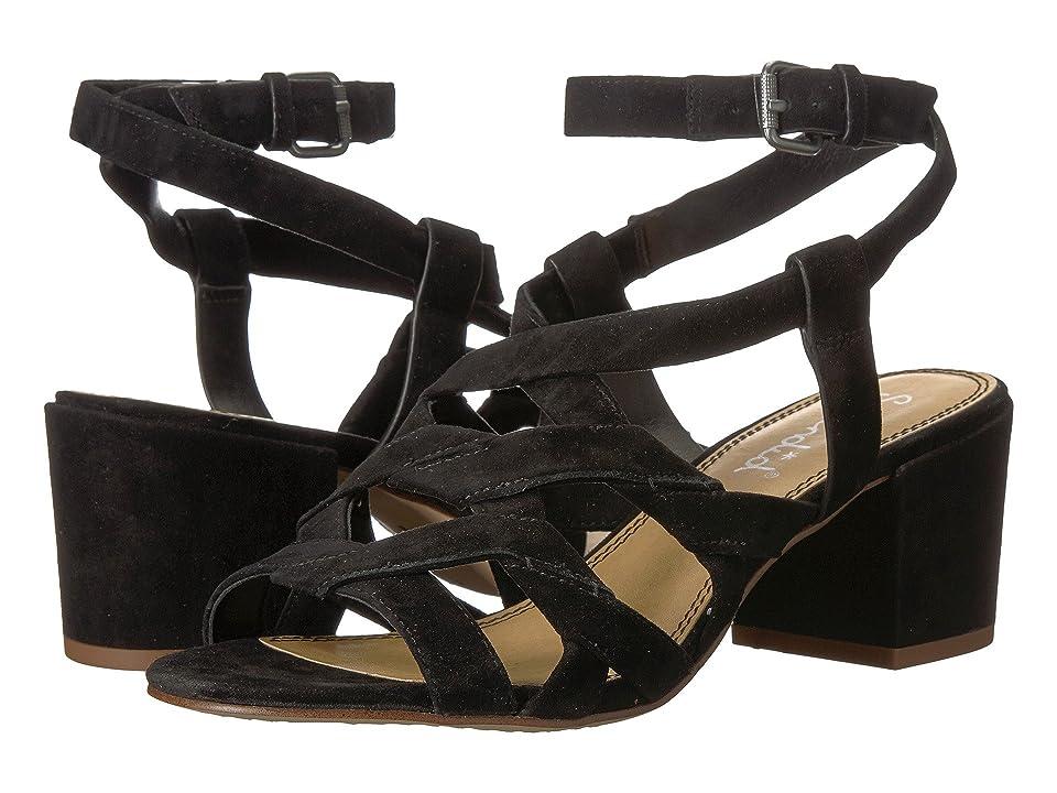 Splendid Barrymore (Black) High Heels