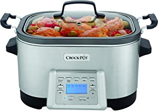 5 in 1 slow cooker