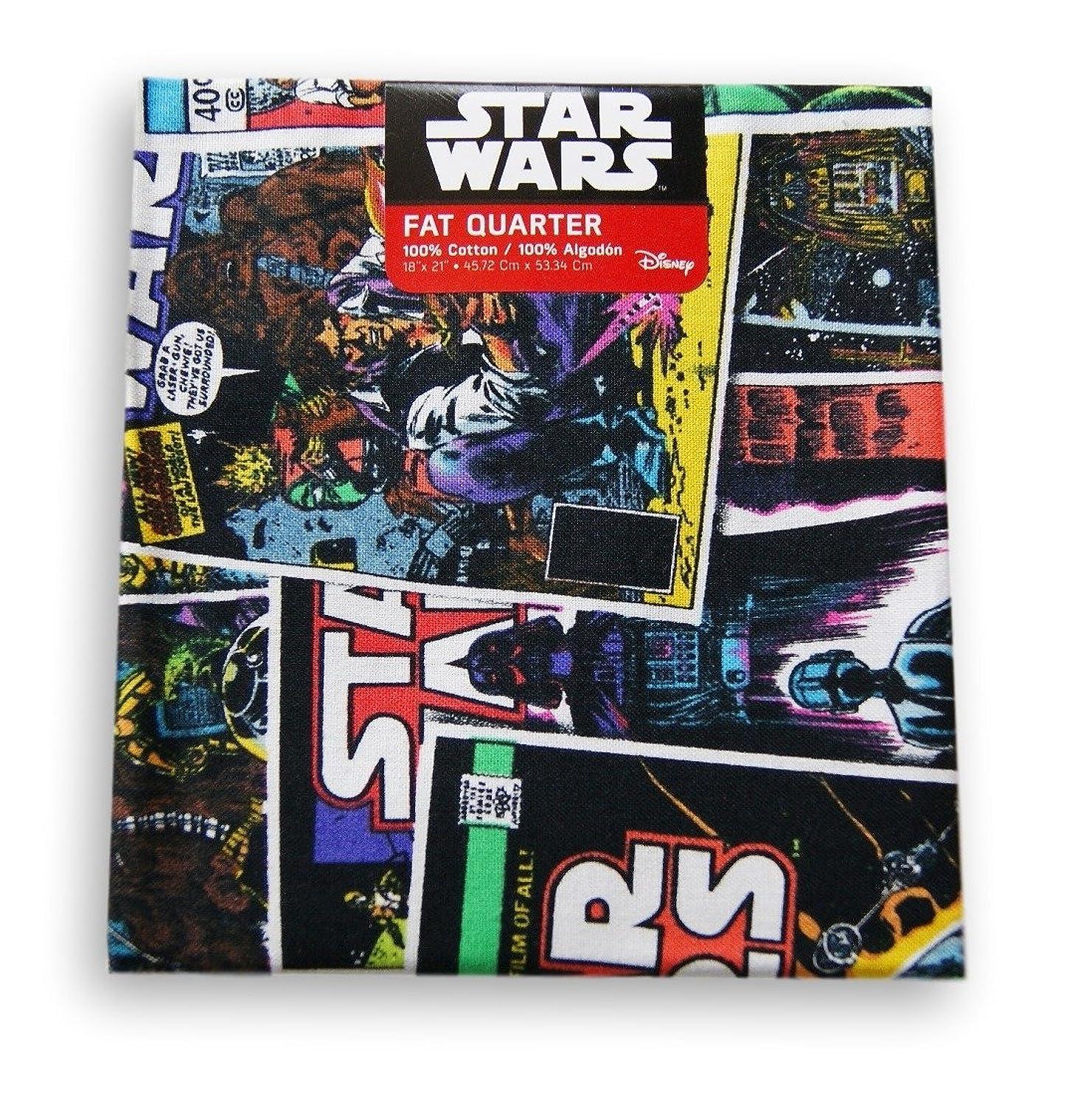 Star Wars Fat Quarter (18 x 21)