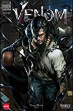 Venom AMC Theaters Exclusive Comic Book