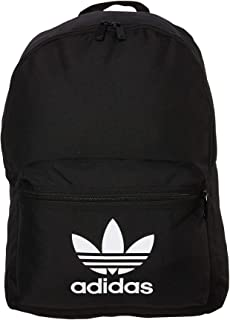 Adidas Men's Ac Classic Backpack Polyester Black