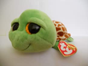 Ty Beanie Boo Zippy the Turtle 6 Inch Reg Plush