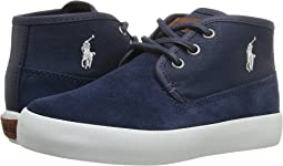 Polo Ralph Lauren Kids - Waylon Mid (Toddler)