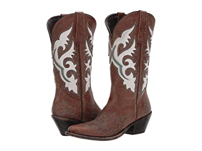 Matisse Stampede (Brown Leather) Women