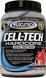 Muscletech Cell Tech HC Pro Series, Lemon Lime, 4.4 Pounds