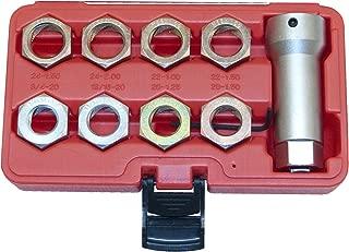 OEMTOOLS 27233 Axle Spindle Threading Set
