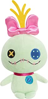 Stitch Bean Plush - Scrump