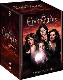 comprar comparacion Embrujadas (Megapack Serie Completa) DVD