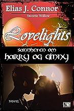 Lovelights - Sannheten om Harry og Ginny (Norwegian Edition)
