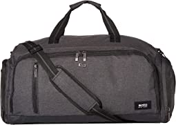Downtown Travel Duffel Bag w/ a Laptop Compartment 15.6""
