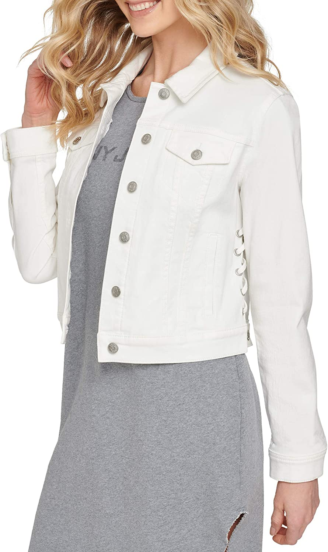 DKNY Women's Denim Jacket