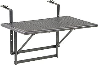 Amazon.fr : Carrée - Tables de jardin / Tables : Jardin