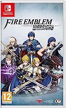 Fire Emblem Warriors (Interruptor Nintendo)