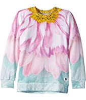 Molo - Marina Sweatshirt (Little Kids/Big Kids)