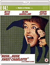 hush hush sweet charlotte blu ray