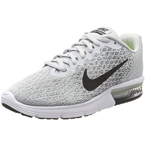 nike air max sequent 2 femme rose