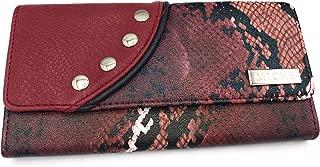 Red Snake Wallet