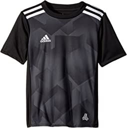 adidas Kids Tango Graphic Training Jersey (Little Kids/Big Kids)