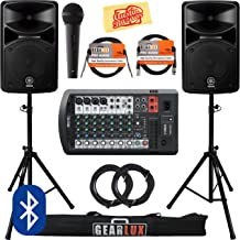 Best quality pa system Reviews