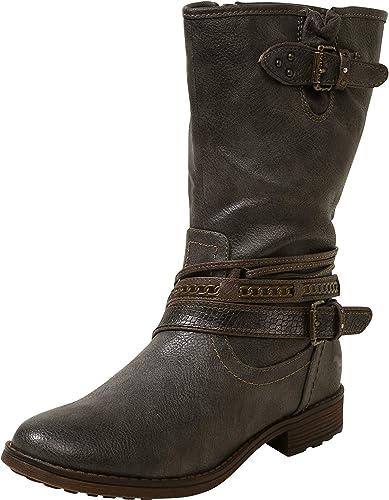 MUSTANG Damen Stiefel Stiefel Stiefel  Einzelhandelsgeschäfte