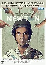 Newton Hindi DVD ( All Regions English Subtitles )