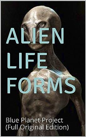 Alien Life Forms: Blue Planet Project