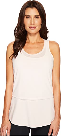 Ivanka Trump - Active Layered Racerback Tee