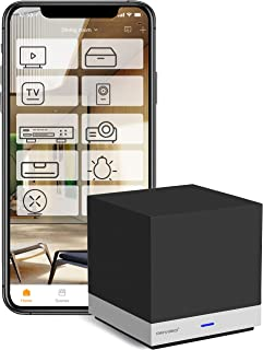 ORVIBO Smart IR-Blaster Universal Remote Hub, Mobile...