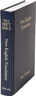 Best net bible new english translation Reviews