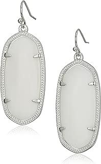 Best kendra scott white pearl elle earrings Reviews