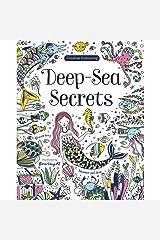 Deep-Sea Secrets Paperback