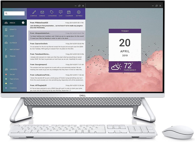 Dell Inspiron 7700
