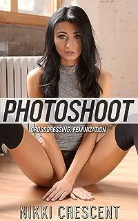 PHOTOSHOOT (Crossdressing, Feminization)